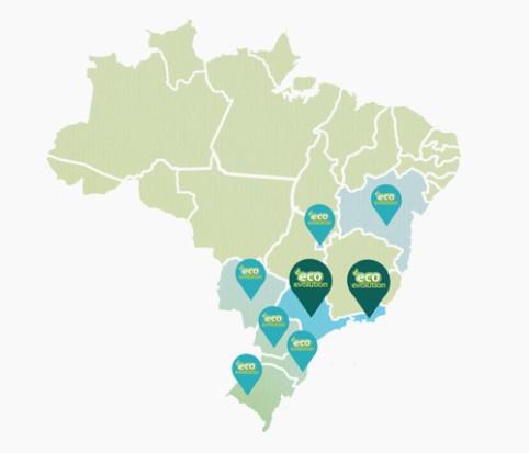Eco Evolution Climatizadores Instalação e Manutenção no Brasil