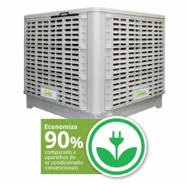 Climatizador Ecológico
